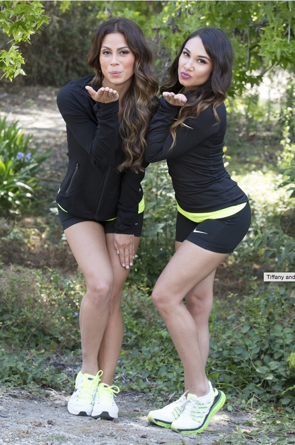 The Amazing Race Tiffany and Krista