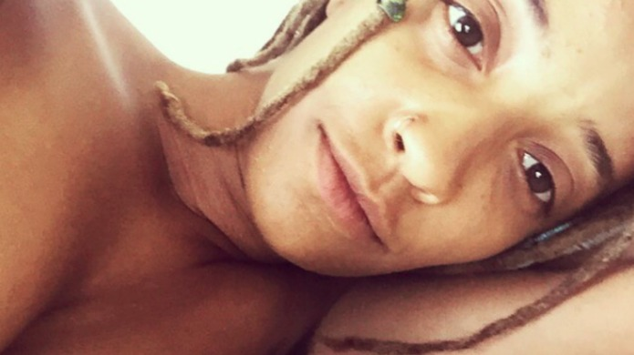 Woman live blogs her rape ordeal