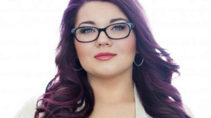 Amber Portwood reveals 9 things we