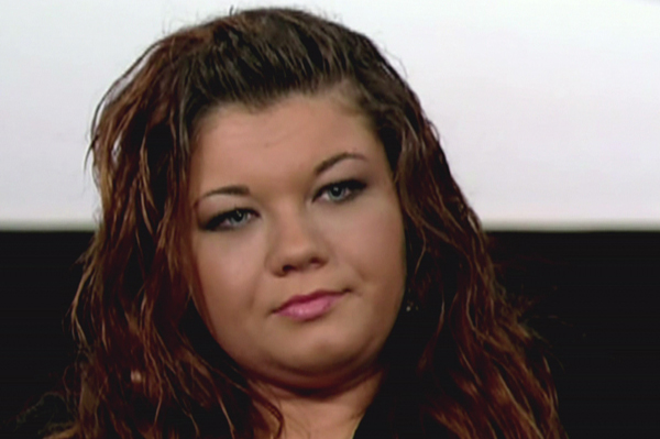 Amber Portwood stars in new MTV special