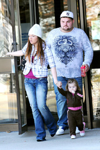 Amber Portwood is out of the hospital after her suicide attempt