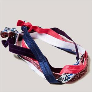 American Eagle headwrap
