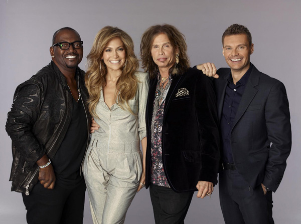 Judges of American Idol