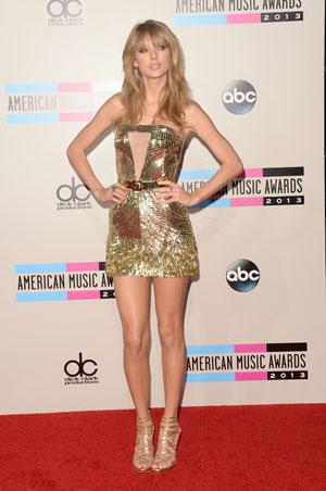 Taylor Swift 2013 AMA