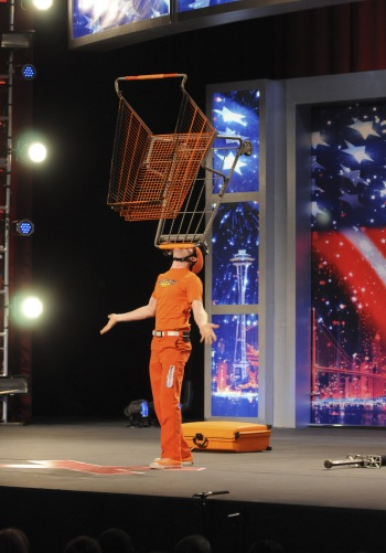 America's Got Talent has started anew on NBC