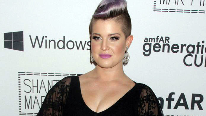 Kelly Osbourne made extremely racist remarks