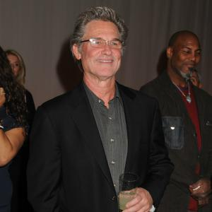 Kurt Russell nabs role in Fast