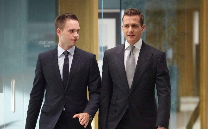 Suits midseason finale: Why Harvey &