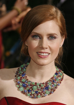 Amy Adams' jewels