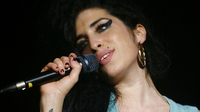 Controversial biopic Amy premieres at the