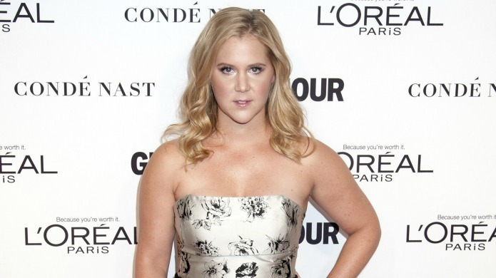 Amy Schumer's latest EW cover sends