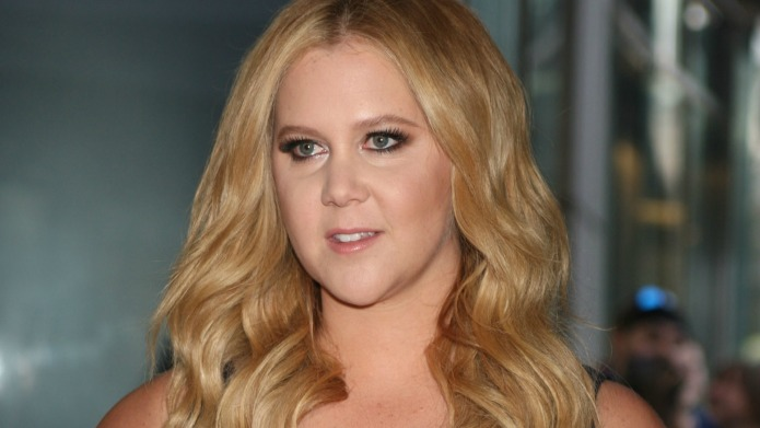Amy Schumer takes on police brutality,