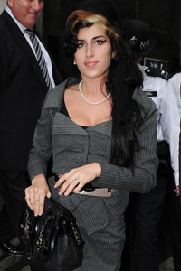 Amy Winehouse tweeted before death