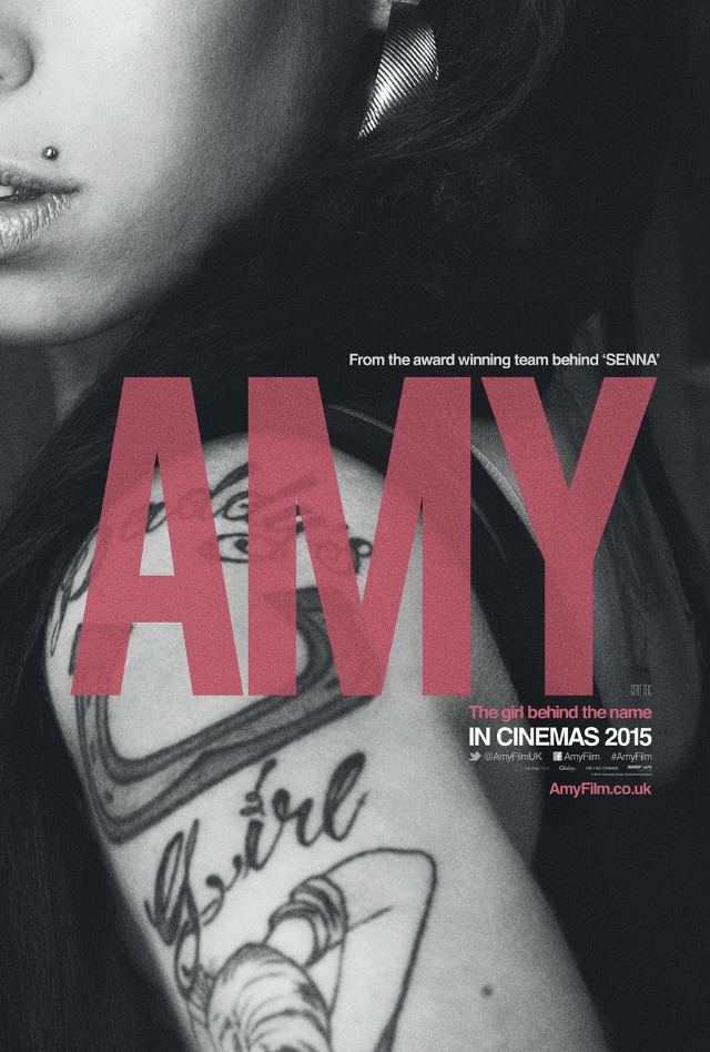 Amy documentary premieres at Cannes Film Festival