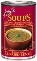 Amy's Soups