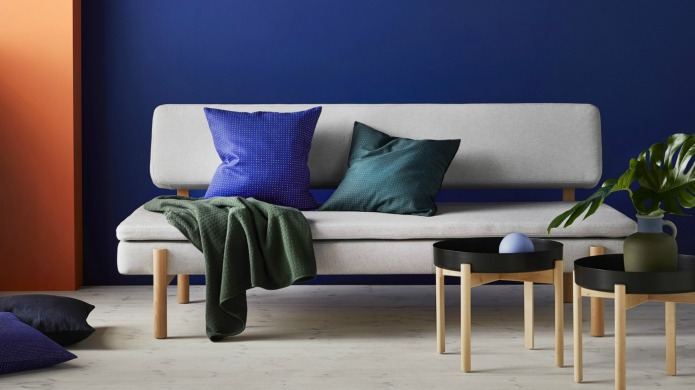 Ikea's Latest Collaboration Is a Modern
