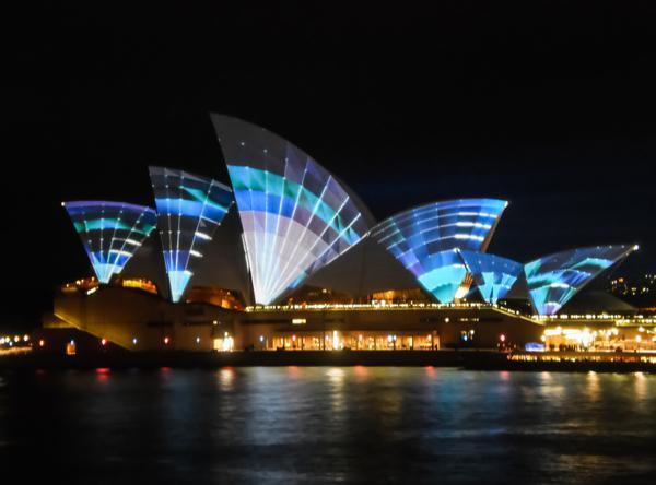 Aussie events in 2014