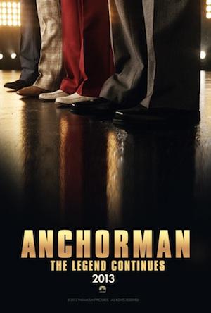 Anchorman 2
