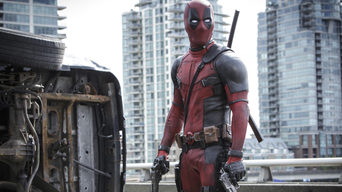 Deadpool 101: 11 Facts about the