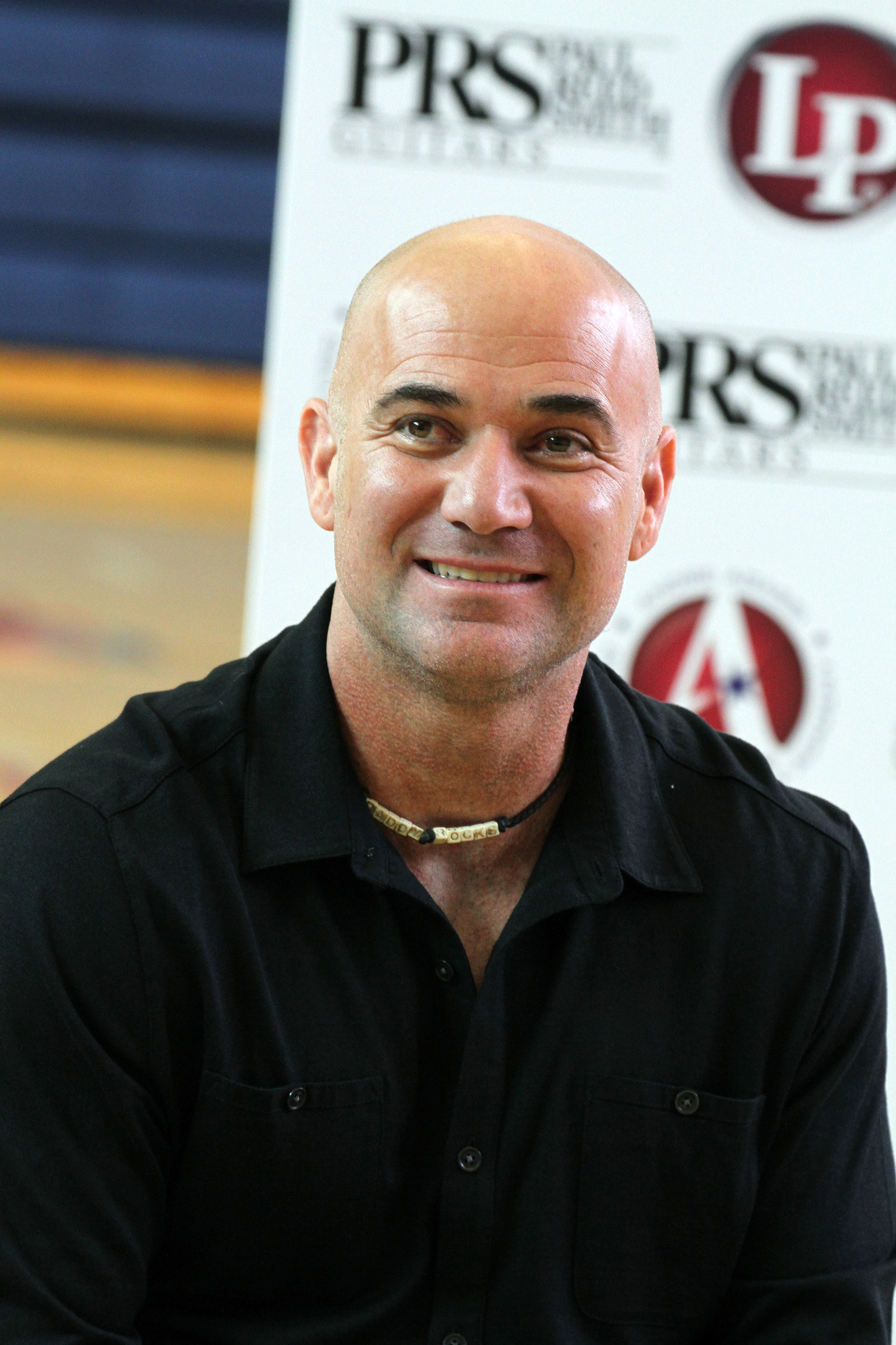 Andre Agassi | Sheknows.ca