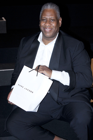 Bravo announces 7 new shows, including the TV return of Andre Leon Talley