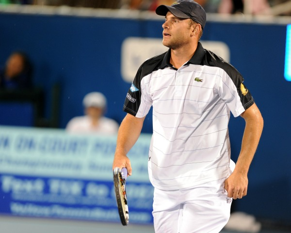 Andy Roddick to retire after US Open