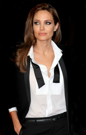 Angelina Jolie learnt cooking skills with a personal chef in Australia