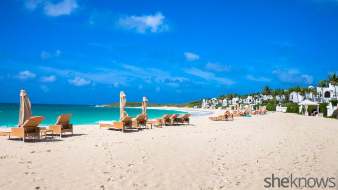 5 reasons Anguilla is the Caribbean
