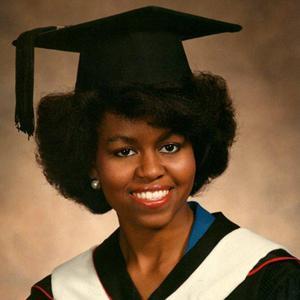 Celeb #TBT pics: Michelle Obama, Tia
