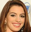 Celebrity Anne Hathaway