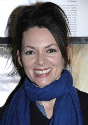 Joanne Whalley, aka Sorsha