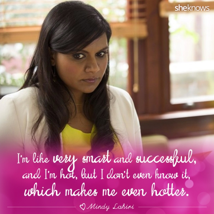 The best Dr. L Quotes from 'The Mindy Project'