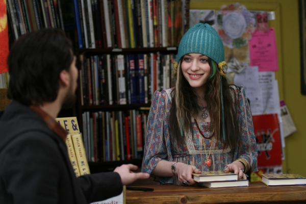 Kat Dennings in The Answer Man, in theaters July 21