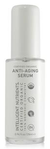 Intelligent Nutrients Organic Anti-Aging Serum