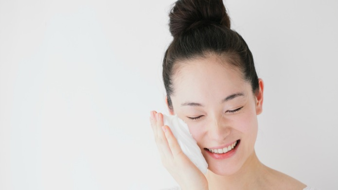 The bare minimum anti-aging routine for