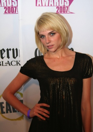 ANTM Cycle 8 finalist Renee Alway