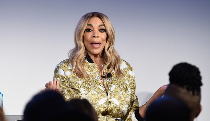 Wendy Williams at Vulture Festival