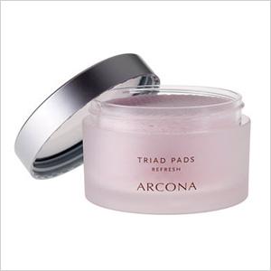 Arcona Triad Face Pads ($30)