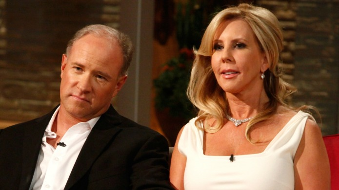Brooks Ayers finally comes clean about