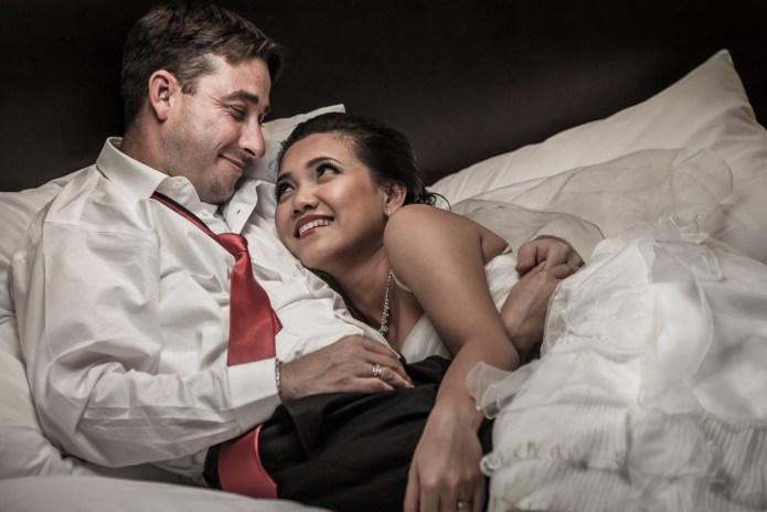 Aeh & Jason, pre-wedding photos