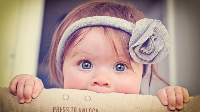 Dark but beautiful baby names for