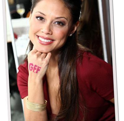 Vanessa Minnillo's healthy living tips for