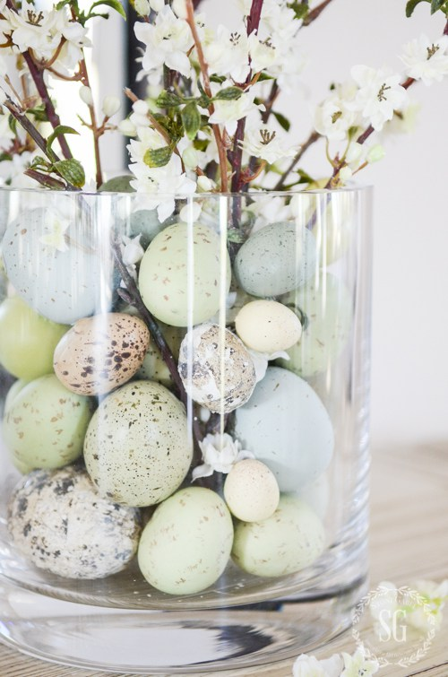 11 Easter Centerpiece Ideas Sheknows