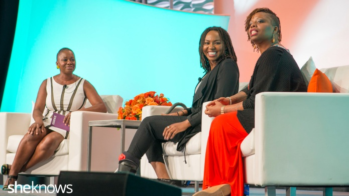 #BlackLivesMatter cofounders on why the movement