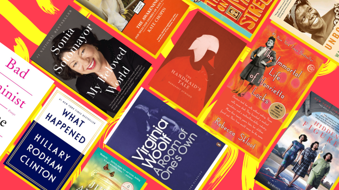 Books to Read for Women's History