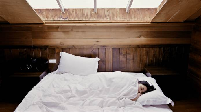 How to make your bed the