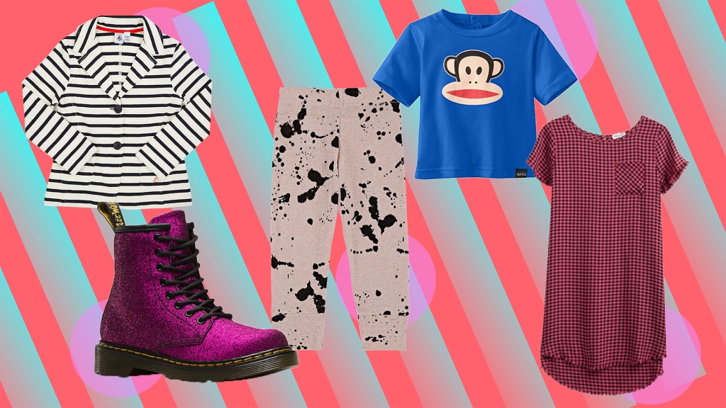 Celeb Kids Clothing: The Brands Famous Moms & Dads Love to