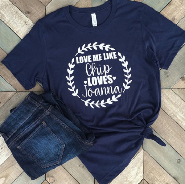 Gifts for HGTV Lovers: T-Shirt