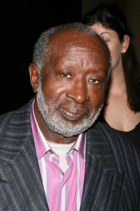 Celebrities Who Got a Star on the Walk of Fame in 2017: Clarence Avant