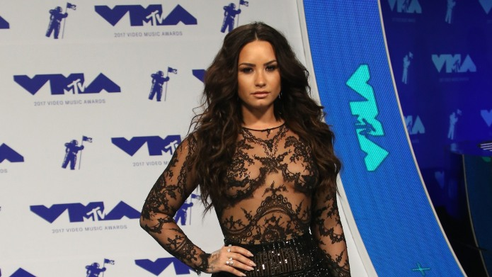 Demi Lovato Fights Back Amid Questions